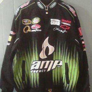 Dale Earnhardt Jr coat